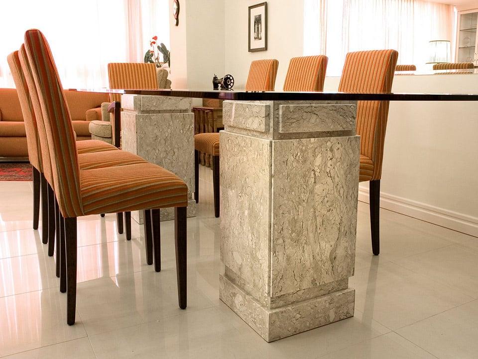 S a martins marmoraria mesas em granito - Mesa de granito ...