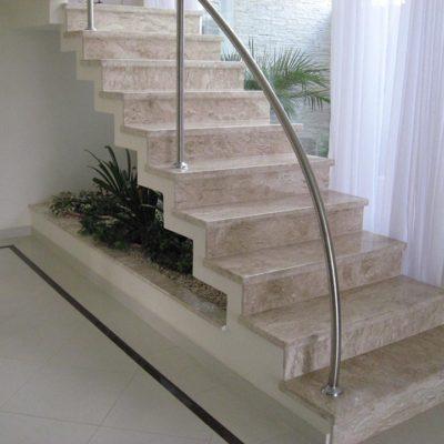 Revestimento de Escadas